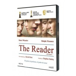 THE READER -EL LECTOR-