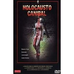 HOLOCAUSTO CANIBAL