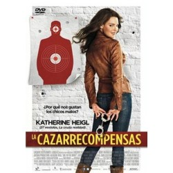 LA CAZARRECOMPENSAS
