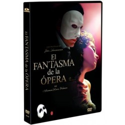 EL FANTASMA DE LA OPERA 2005
