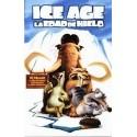 ICE AGE LA EDAD DEL HIELO