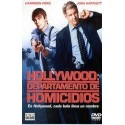 HOLLYWOOD DEPARTAMENTO DE HOMICIDIOS