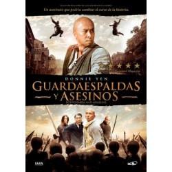 GUARDAESPALDAS Y ASESINOS