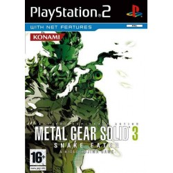 METAL GEAR SOLID 3