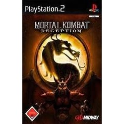 MORTAL KOMBAT PECEPTION