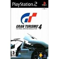 GRAN TURISMO 4 2005