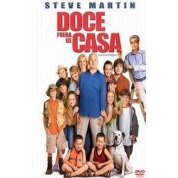 DOCE FUERA DE CASA