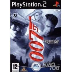 007 O TODO O NADA