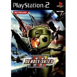DEADLY SKIES III