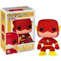 FIGURA POP DC HEROES VINILO FLASH