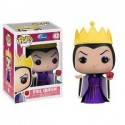 FIGURA POP MOVIES VINILO DISNEY REINA MALVADA
