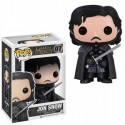 FIGURA POP MOVIE JUEGO DE TRONOS JON SNOW 10CM