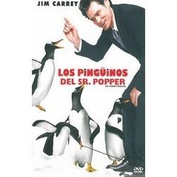 LOS PINGUINOS DEL SR POPER