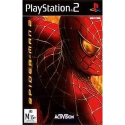 SPIDERMAN 2 PLATINUM