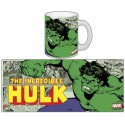 TAZA MARVEL HULK RETRO
