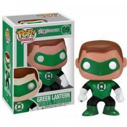 FIGURA POP DC HEROES VINILO GREEN LANTERN