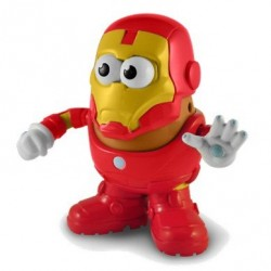 FIGURA MR.POTATO IRON MAN 15 CM