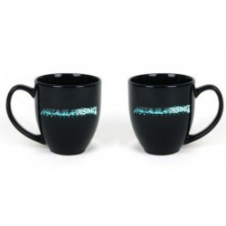 TAZA METAL GEAR SOLID RISING