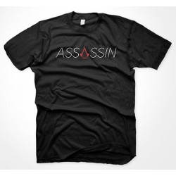 CAMISETA ASSASSINS CREED ASSASSIN XL
