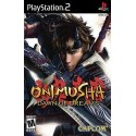 ONIMUSHA 4 DAWN OF DREAMS DISCO 1