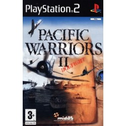 PACIFIC WARRIORS 2