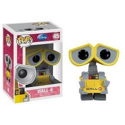FIGURA POP MOVIES VINILO DISNEY WALL-E