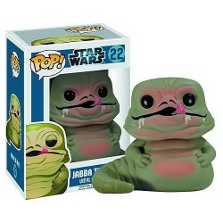 FIGURA POP STAR WARS: JABBA THE HUTT