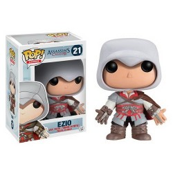 FUNKO POP VIDEOJUEGOS: ASSASINS CREED EZIO