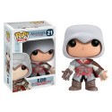 FIGURA POP VIDEOJUEGOS ASSASINS CREED EZIO