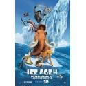 ICE AGE 4 LA FORMACION DE LOS CONTINENTE
