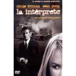 LA INTERPRETE