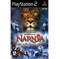 LAS CRONICAS DE NARNIA PS2