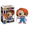FIGURA POP MOVIES CHUCKY