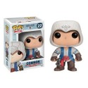 FIGURA POP VIDEOJUEGOS ASSASINS CREED CONNOR