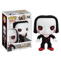 FIGURA POP MOVIES SAW: BILLY