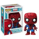 FIGURA POP MARVEL SPIDERMAN
