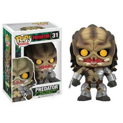 FUNKO POP MOVIES: PREDATOR
