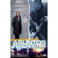 ASUNTOS PENDIENTES DVD