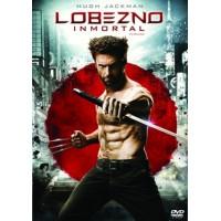 LOBEZNO INMORTAL DVD