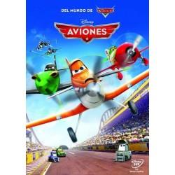 AVIONES (Disney,s Planes)