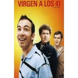 VIRGEN A LOS 41