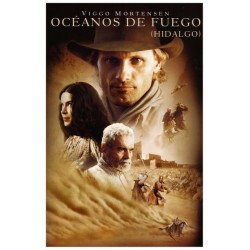 OCEANOS DE FUEGO DVD