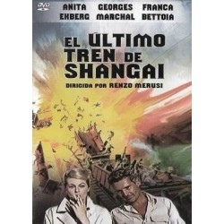 EL ULTIMO TREN DE SHANGAI