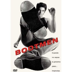 BOOTMEN DVD