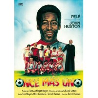 ONCE MAS UNO DVD