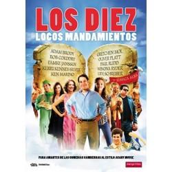 LOS DIEZ LOCOS MANDAMIENTOS