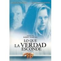 LO QUE LA VERDAD ESCONDE DVD