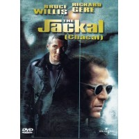 CHACAL ( THE JACKAL ) Suspense