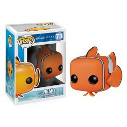 FUNKO POP DISNEY : NEMO