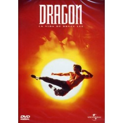 DRAGON LA VIDA DE BRUCE LEE